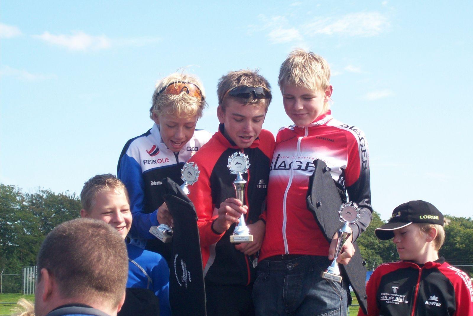 finale stouwdam 2008